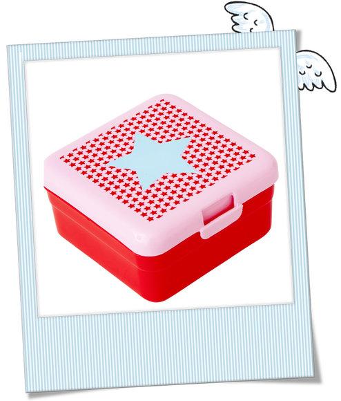 KInder Lunchbox Rice Stern rot