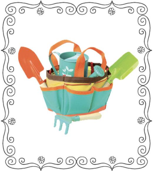 Vilac Gartenwerkzeug für Kinder
