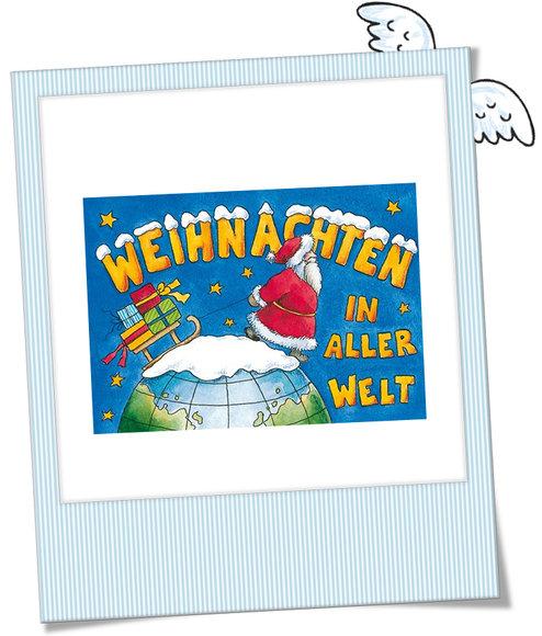 Buch Weihnachten in aller Welt