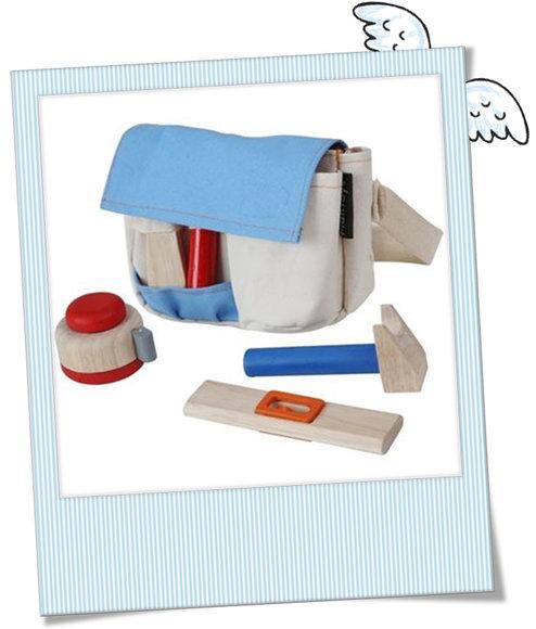 Holz Werkzeug für Kinder