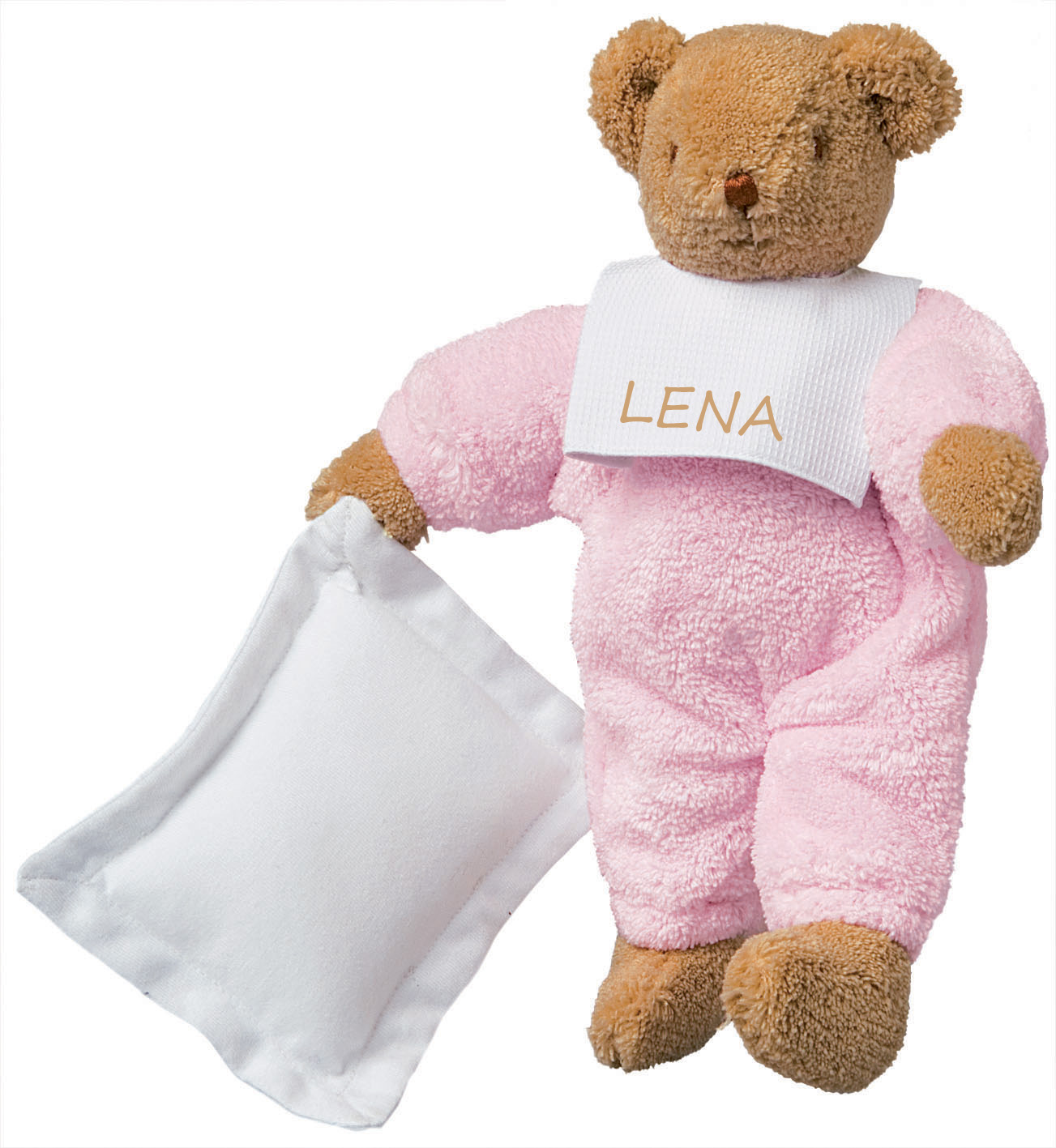 Babygeschenke taufgeschenke geschenke geburt spielzeug - Personalisiertes kuscheltier ...